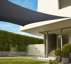 for stylish effective and easy to install shade in your backyard