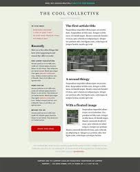 21 best e mailing images on pinterest email design email