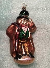 100 dickens carol ornaments world inge ornament a