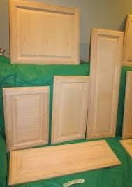 unfinished solid wood kitchen cabinet doors 30 x 16 raised panel kitchen cabinet door unfinished solid