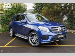 mercedes doncaster mercedes gle class suv for sale doncaster 3108 vic carsguide