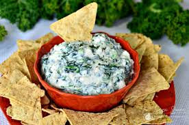 Cottage Cheese Onion Dip by Cottage Cheese Spinach Dip