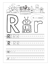 letter r preschool letter idea 2018