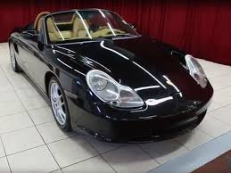 2001 porsche boxster interior the guide to buying a porsche you can actually afford the drive