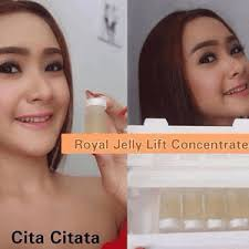 Serum Royal Jelly Jafra Terbaru jafra serum royal jelly lift concentrate page 3 daftar update