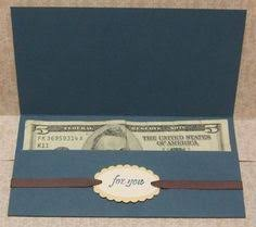 gorgeous money holder handmade card gifts cards crafts