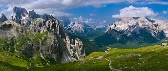 Ohio Mountains images Discovering the dolomites jpg