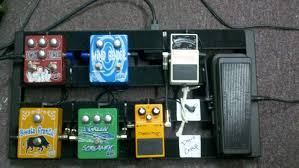 Bbe Bench Press Bbe Pedals Telecaster Guitar Forum