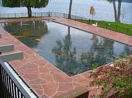 matchless acrylic pool deck coating with sr smith steel meter