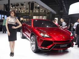 lamborghini hybrid cars the lamborghini urus suv will be the brand s hybrid