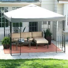 gazebo covers gazebo canopy for gazebo 10x10 patio ideas outdoor home swing