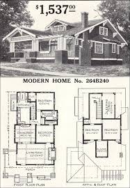bungalow style houses plans arts and crafts bungalow floor plans