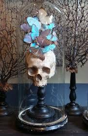 best 25 skull decor ideas on pinterest gothic halloween