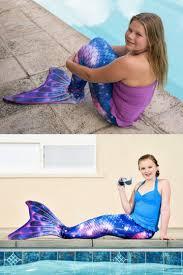 lunar tide limited edition mermaid tail kids u0026 adults fin