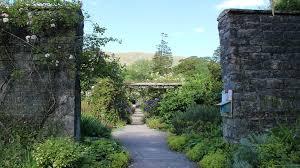 bbc radio scotland entrance to the walled garden the kitchen