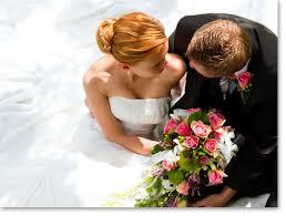 photo de mariage le salon et mariage