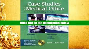 favorite book case studies for the medical office w student data