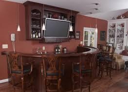 Teak Bar Cabinet Bar Furniture Classic Mid Century Modern Teak Bar Cabinets Trunk