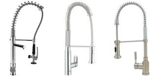 kitchen faucet commercial commercial style kitchen faucets thesouvlakihouse com