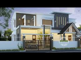 Kerala Home Elevation Design Photos
