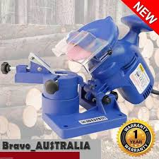 Sharpening Wheel For Bench Grinder Best 25 Electric Chainsaw Sharpener Ideas On Pinterest Electric