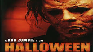 halloween 2007 rob zombie trailer youtube