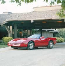 1987 corvette specs 1987 corvette howstuffworks