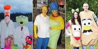 Grown Halloween Costumes 20 Diy Halloween Costumes
