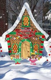 life size christmas decorations 77 best commercial christmas