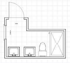 design a bathroom layout bathroom top modern design layouts for property plan layout