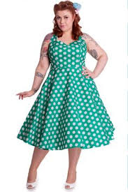 blueberryhillfashions plus size rockabilly dresses for less