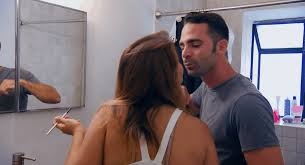 Break Letter For Married Man married at first sight episode 10 marriage ain t for punks tv