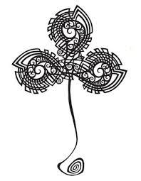 classy cool nice design of tree of life cross tattoo golfian com