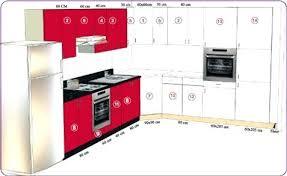 meubles cuisine sur mesure meuble de cuisine sur mesure generalfly