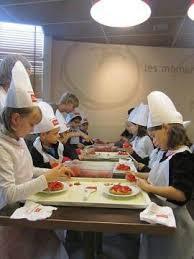 loisir cuisine au centre de loisir on cuisine pour le plaisir de manger