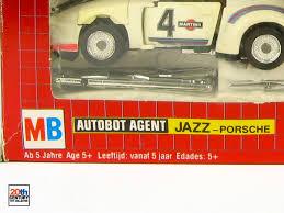 porsche 935 jazz 20th century toy collector blog archive transformers g1 jazz mb