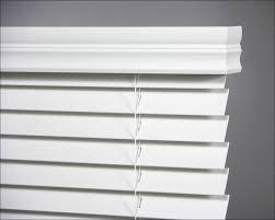 Cordless Blinds Lowes Furniture Wonderful Bali Cordless Faux Wood Blinds Bali Window