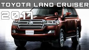 price of toyota land cruiser 2017 toyota land cruiser review rendered price specs release date