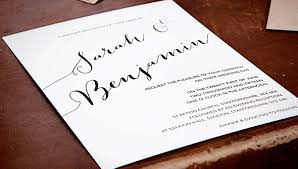 unique wedding invitations emmy designs unique invitation designs