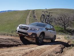 subaru uae 2018 subaru outback estate revealed drive arabia