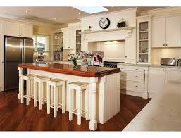 kitchen style amazing country style kitchen with dining table and