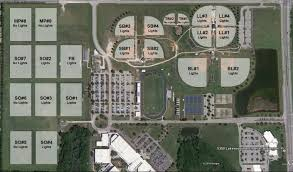 Lakewood Ranch Florida Map by Lakewood Ranch Park Fields