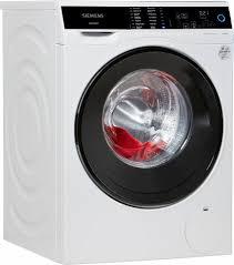 waschmaschine ratenzahlung siemens waschmaschine avantgarde wm14u640 a 9 kg 1400 u min