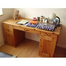 bureau bois ikea merveilleux bureau en bois ikea pin vieilli 1057135351 l beraue
