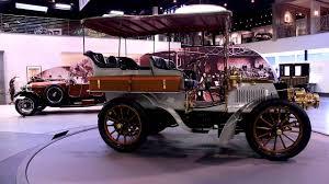 mullin automotive museum in oxnard california youtube