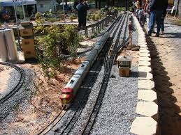 Garden Railroad Layouts Http Www Ecgrc Images Dsc01171 Jpg Model Railways