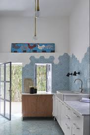 light blue kitchen cupboard doors two tone kitchen cabinet ideas how use 2 colors in kitchen