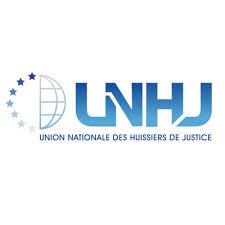 chambre nationale des huissiers de justice annonce unhj union nationale des huissiers de justice