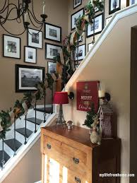 My Foyer At Home The Holiday Decor Destination My Life From Home