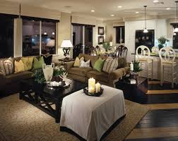 open kitchen to dining room living room staggering interior design open concept living room